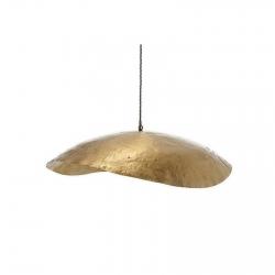 Suspension Lamp Gervasoni Brass 95