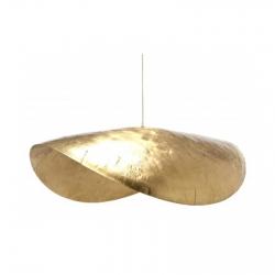 Lampe à Suspension Gervasoni Brass 95