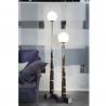 Ground Lamp Gervasoni Black