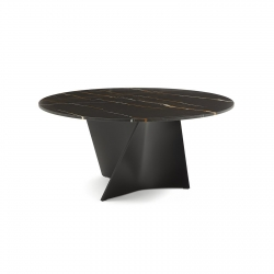Zanotta Elica Table
