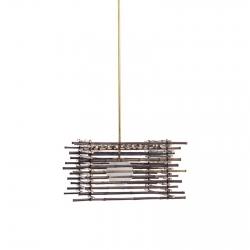 Suspension Lamp Gervasoni Black 94