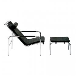 Zanotta Genni Chaise longue