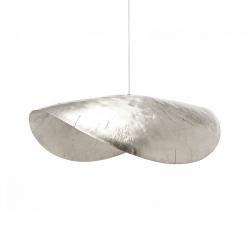 Suspension Lamp Gervasoni Silver 95