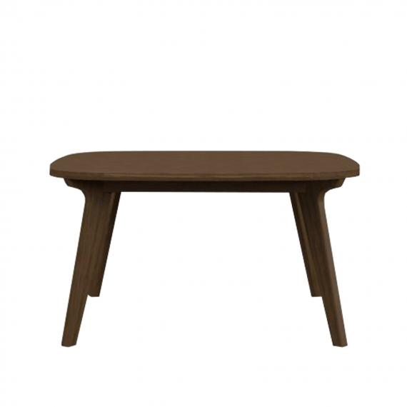 Square Table Gervasoni Brick 231