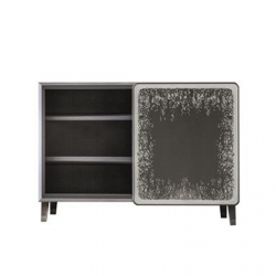 Container cabinet Gervasoni Brick 67