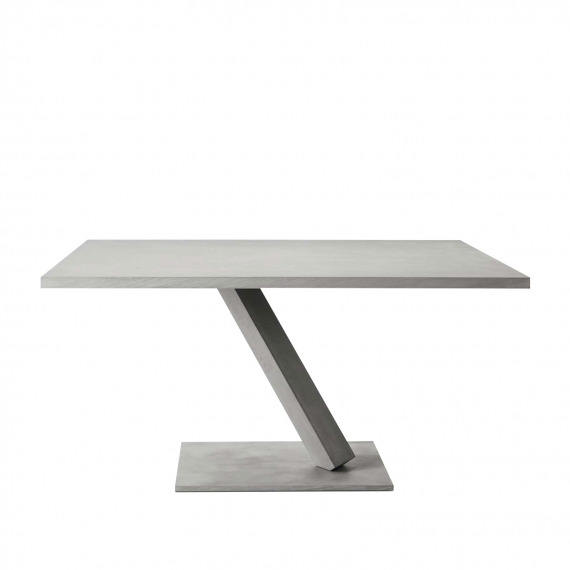 Square table Desalto Element 680