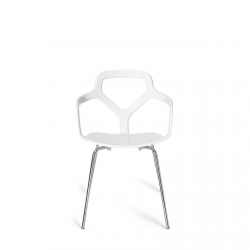 Chair Desalto Trace 528
