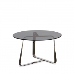 Small table Desalto Twister 721