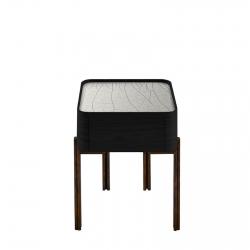 Bedside table Gallotti&Radice Twelve C