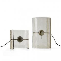 Table lamp Gallotti&Radice Bonfire