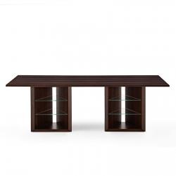 Bureau Gallotti&Radice Prism Desk