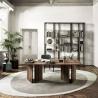 Desk Gallotti&Radice Prism Desk