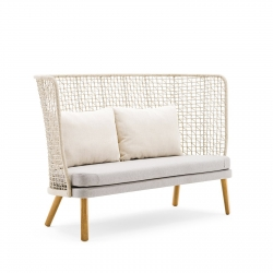 2 Seater Sofa Varaschin Emma