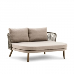 Daybed Compact Varaschin Emma