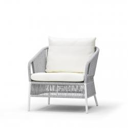 Lounge armchair Varaschin Cricket
