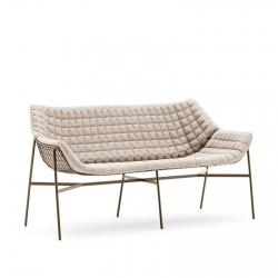 2 Seater Confort Sofa Varaschin Summer Set