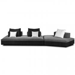 Sofa Désirée Monopoli Composition L5