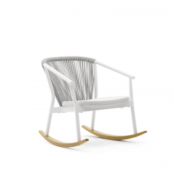Rocking Chair Varaschin Smart