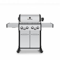 Barbecue à gaz Broil King Baron S 490 Led