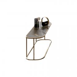Coffee table Désirée Arlon 90x30