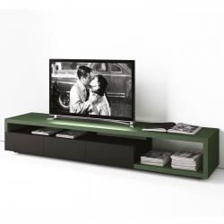 TV cabinet Minottiitalia Ode
