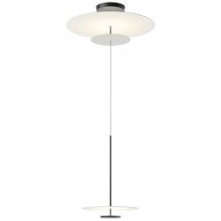 Lámpara de suspensión Vibia Flat 5930