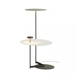 Lampe à suspension Vibia Flat 5945