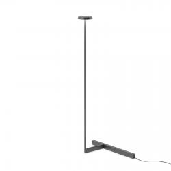 Ground lamp Vibia Flat 5955