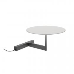 Lámpara de mesa Vibia Flat 5965