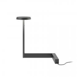 Lámpara de mesa Vibia Flat 5970