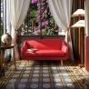 2 Seater Sofa Alma Design X Big Too