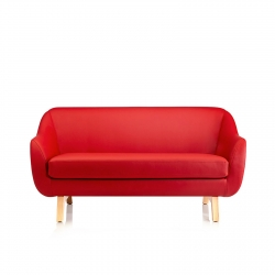 2 Seater Sofa Alma Design X Big Too