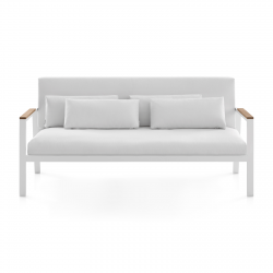 2 seater sofa GandiaBlasco Timeless