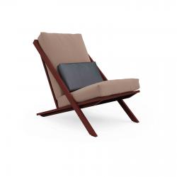 Relax armchair GandiaBlasco Timeless
