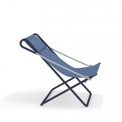 Garden deck chair Emu Vetta