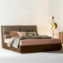 Double bed Twils James