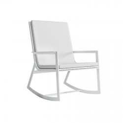 Rocking chair GandiaBlasco Flat