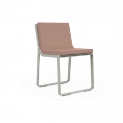Chair GandiaBlasco Flat