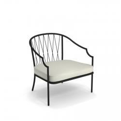 Lounge Armchair Emu Como