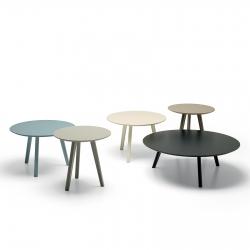 Small Table Sangiacomo Trio