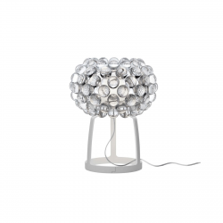 Lámpara de mesa Foscarini Caboche Plus