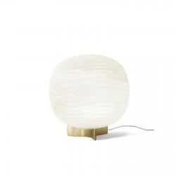 Lámpara de mesa Foscarini Gem