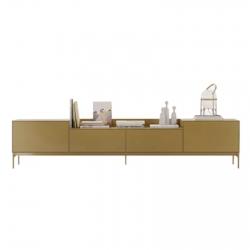 Sideboard / TV stand Treku Lauki P 65