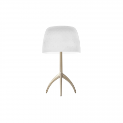 Lámpara de mesa Foscarini Lumiere 30th