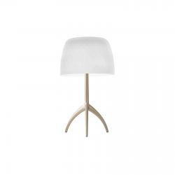 Table lamp Foscarini Lumiere 30th