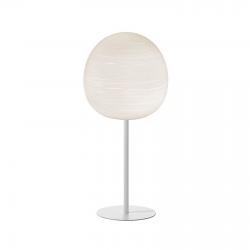 Lámpara de mesa alta Foscarini Rituals