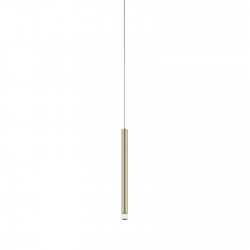 Lampe à suspension Lodes A-Tube Nano