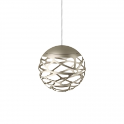 Suspension lamp Lodes Kelly Cluster