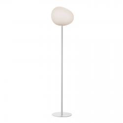 Lámpara de tierra Foscarini Gregg
