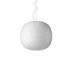 Suspension lamp Foscarini Gem
